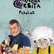 Rockeando con Ramona Órbita, a dona do tempo